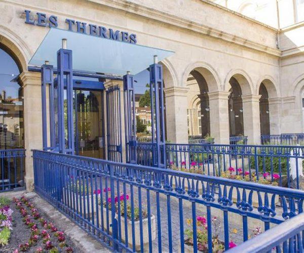 NÉRIS-LES-BAINS: FRANCE THERMES SUR LE POINT D'ACQUÉRIR LE PÔLE THERMAL