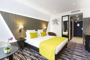 Appart-hotels attendra 2024 pour retrouver une activité normale