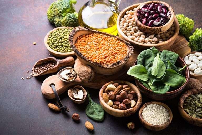 un diplôme universitaire pour les régimes végétaux